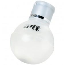 Массажное масло для поцелуев INTT FRUIT SEXY Cotton Candy с разогревающим эффектом и со вкусом сахарной ваты 40 мл