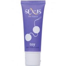 Гель-лубрикант на водной основе для секс-игрушек Silk Touch Toy 50 мл